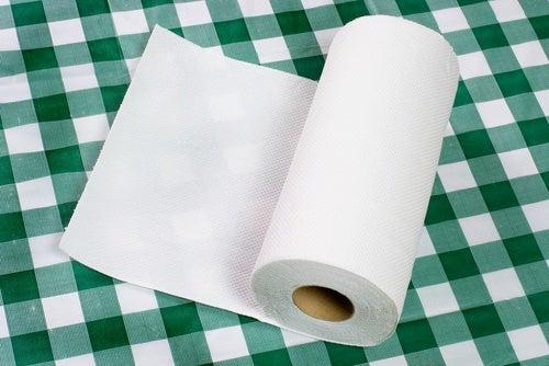 10 nye bruksområder for tørkepapir