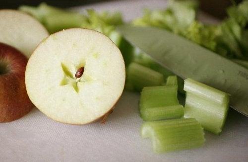 2-epler-og-selleri