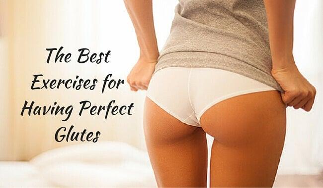De beste øvelsene for perfekte setemuskler