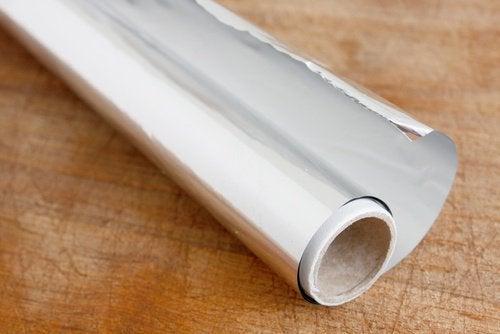 12 unike bruksområder for aluminiumsfolie