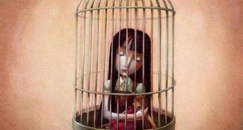 Giftige familier: Forstyrrelser de kan forårsake