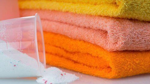 Mykere håndklær: 5 enkle tips og triks