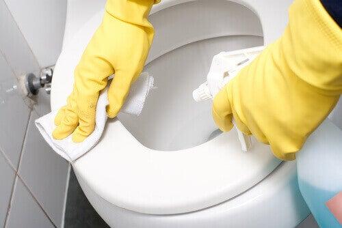 toalett