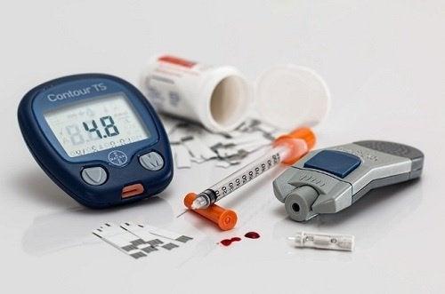 typer-av-diabetes