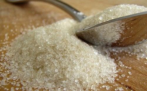 6 tegn på at du spiser for mye sukker