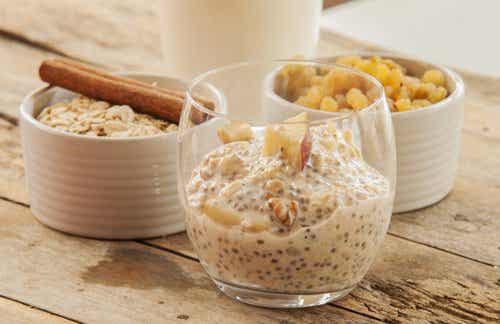 5 nøkkelpunkter til å forbedre hjernens helse med frokost