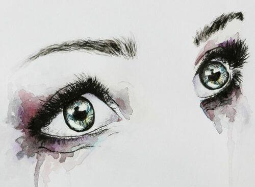 Sår som aldri leges: Nevropsykologi hos mishandlede kvinner
