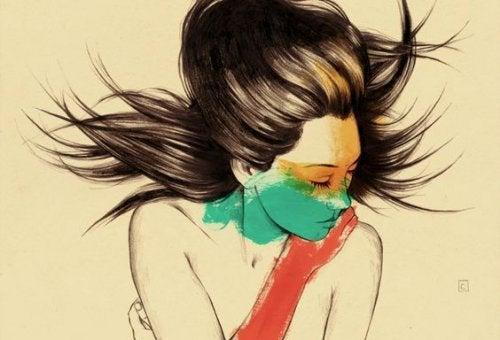 Nøkler til å overvinne Wendy-syndromet: behovet for å tilfredsstille andre