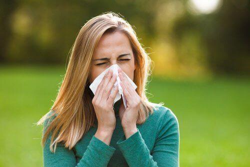 2-allergi