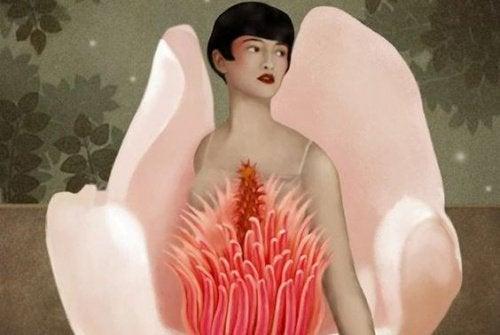 3-kvinne-og-blomst