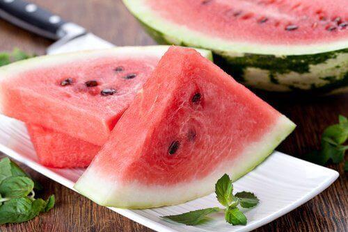 3-vannmelon