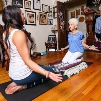 4-yoga-trening