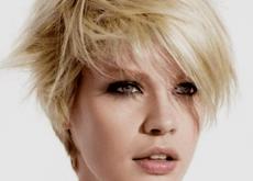 hårfrisyre