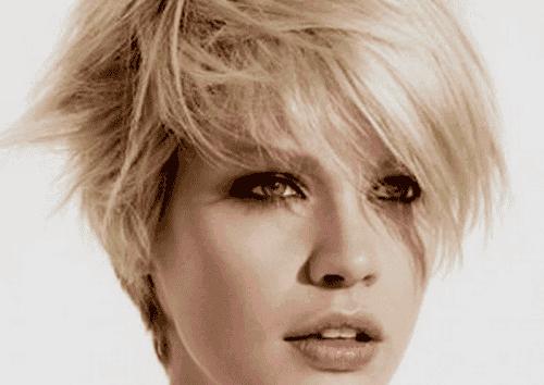 5 hårfrisyrer som gjør deg yngre - du vil elske dem!