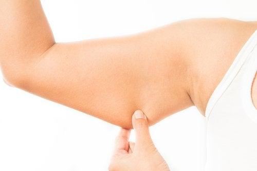 5 nøkkeltips for sterke, faste armer