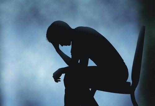 Tristhet og dens fysiske konsekvenser
