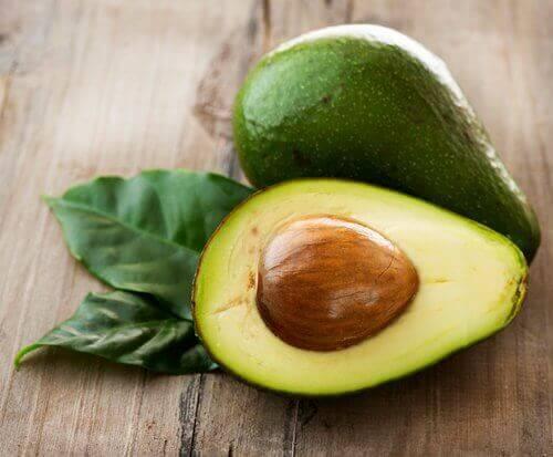 avocado-fro