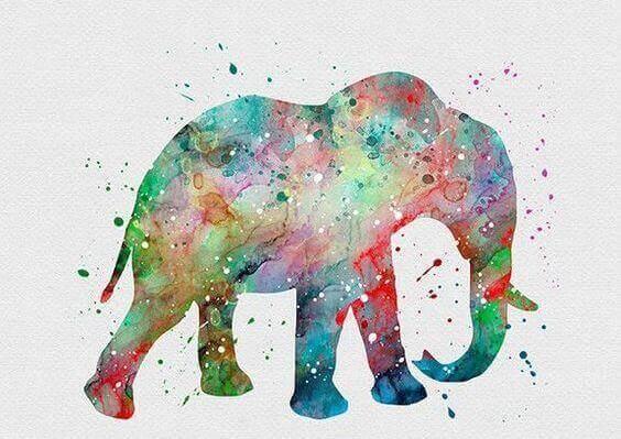 elefant-malt
