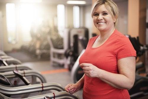 overvekt øker risikoen for høyt blodtrykk