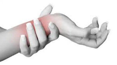 handledd-smerte