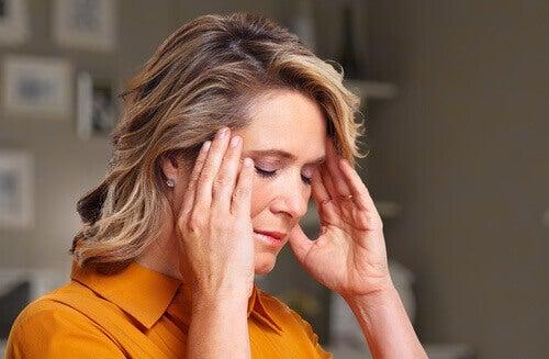 Høyt blodtrykk hos kvinner: 5 viktige punkter