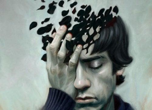 Innestengte følelser kan føre til hodepine