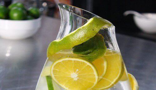 Rens nyrene dine med denne 100% naturlige drikken