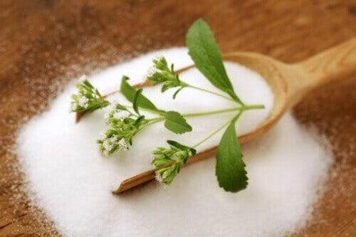 stevia sotningsmiddel