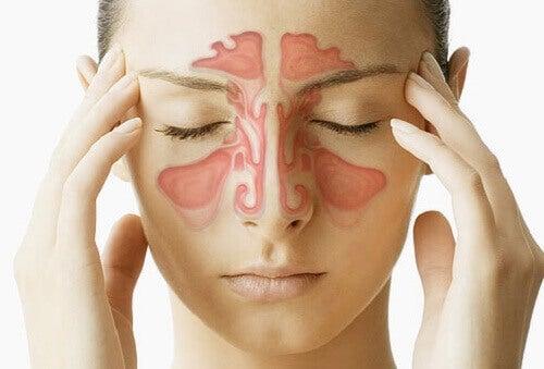 7 praktiske triks for å åpne en tett nese på minutter
