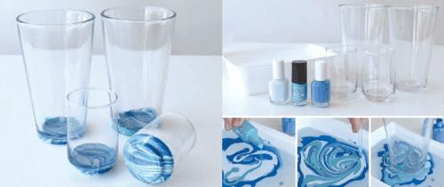 17 alternative bruksområder for neglelakk