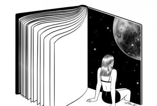 2-jente-leser-en-bok