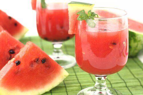 5-vannmelonjuice