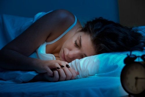 Få god nattesøvn med 9 naturlige ingredienser