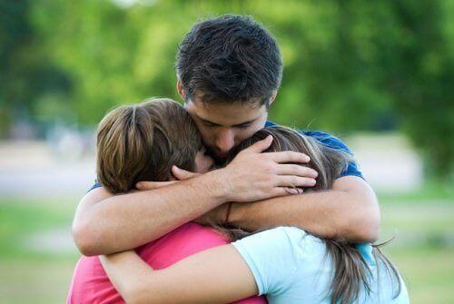 Fem steg for å tilgi og glemme
