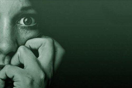 5 overraskende ting som forårsaker angst