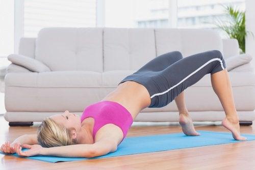 Kegeløvelser for å stramme opp bekkenmuskulaturen og øke din seksuelle nytelse