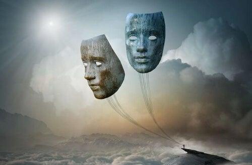 masker-negative-følelser