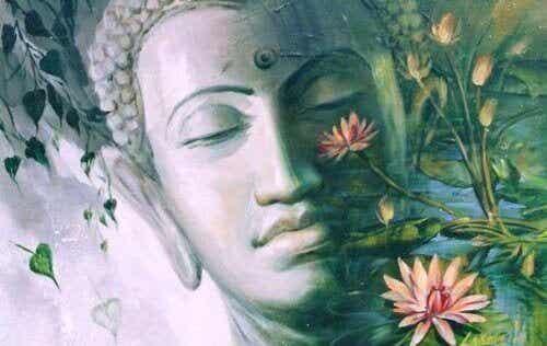 4 buddhistiske læresetninger om kjærlighet