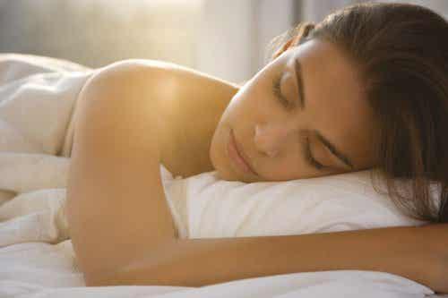 Naturlige midler for bedre søvn