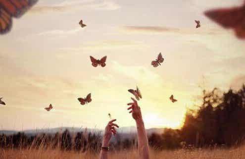 Å gi slipp er å akseptere hva som ikke kan endres