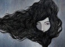 1-trist-kvinne-mørke