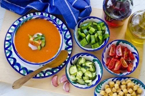 7-dagers diett mot væskeretensjon