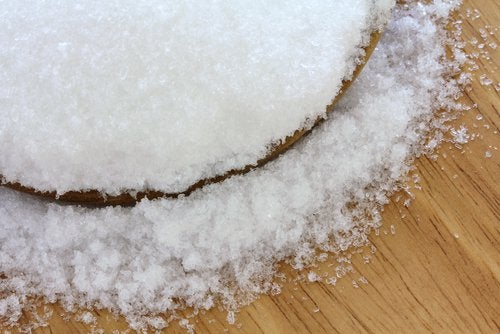 Sammenheng mellom gluten og fibromyalgi