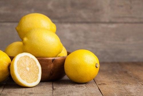 3-sitroner