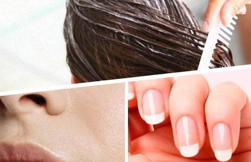 de-5-beste-naturlige-ingrediensene-for-har-hud-og-negler-hovedbilde