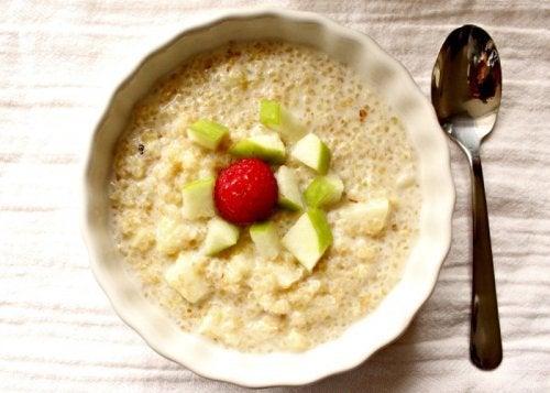 quinoa-og-eple