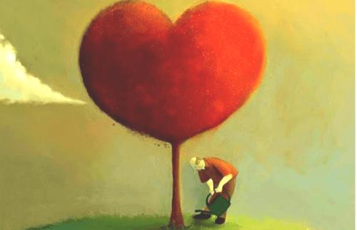 Sett pris på de menneskene du elsker – hver dag!