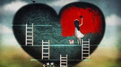 egenkjærlighet