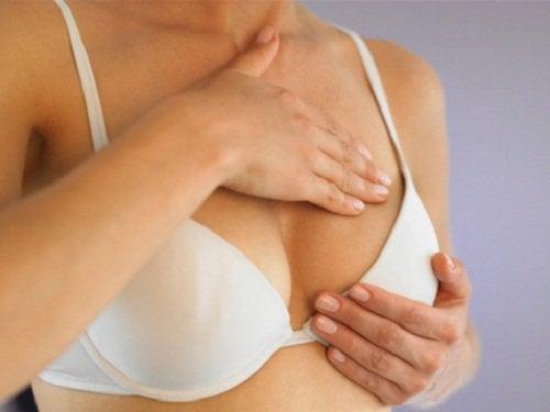 brystundersokelse