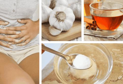 6 hjemmelagde remedier mot luft i magen